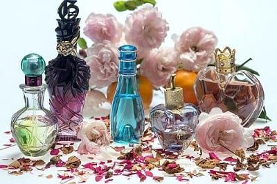 Parfum Favoritnya