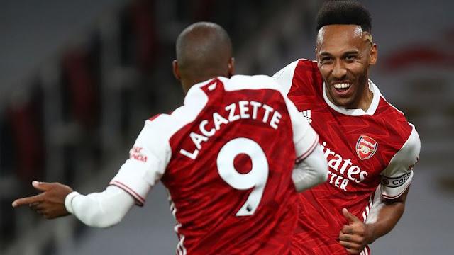 Arsenal should be looking at top four - Micah Richards