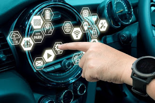 Dos de cada tres conductores se plantean comprar un coche conectado