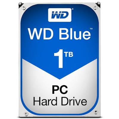 WD Blue 1 TB