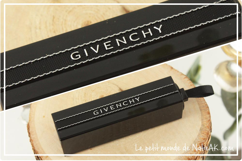Givenchy maquillage 2019