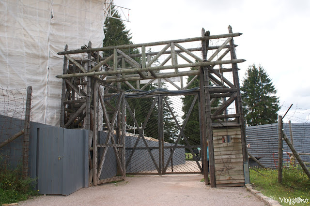 Natzweiler-Struthof visitare