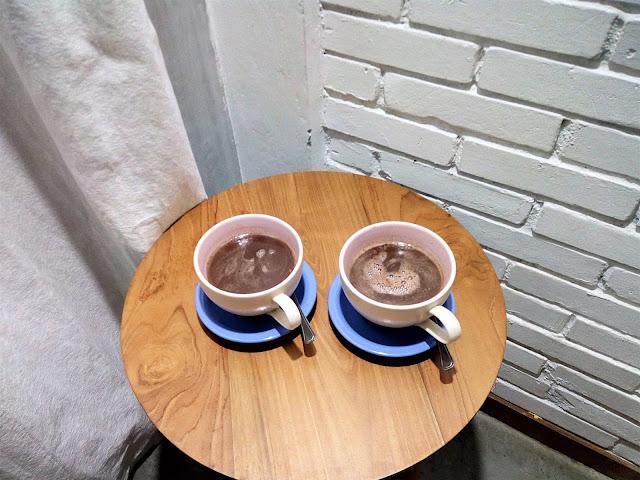 Pawon Cokelat Guest House