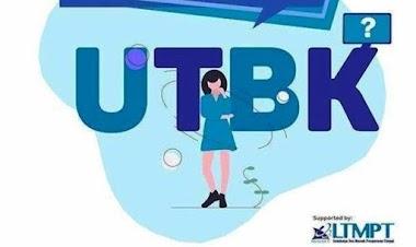 Dukungan Unit TIK Poltekpos sebagai salah satu penyelenggara UTBK (Ujian Test Berbasis Komputer)  Universitas Pendidikan Indonesia (UPI)