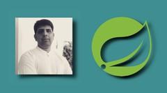 Spring Framework MasterClass - from basics to advanced