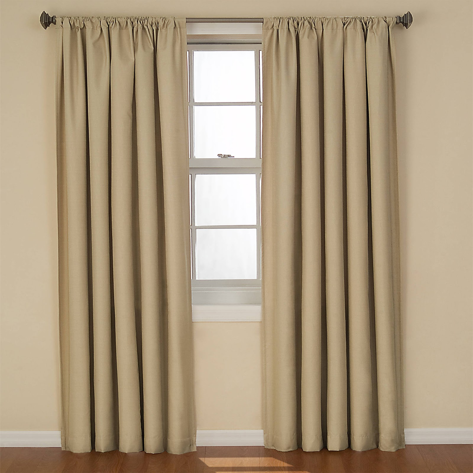 How To Pick Curtains For Bedroom Living Room Pinch Pleat Place Properly Hang
