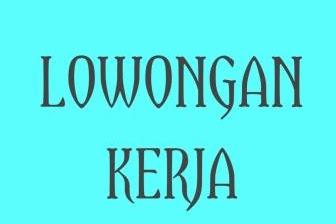 Lowongan Kerja Surabaya Sebagai Marketing / Salesman