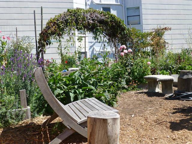 Dearborn Community Garden