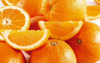 Színek jelentései: Narancssárga