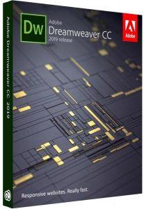 Adobe Dreamweaver 2019 Crack v19.2.1.11281 + Ativador Download Grátis