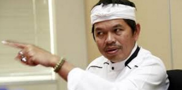 Dedi Mulyadi Diperiksa Polda Terkait SK Bodong