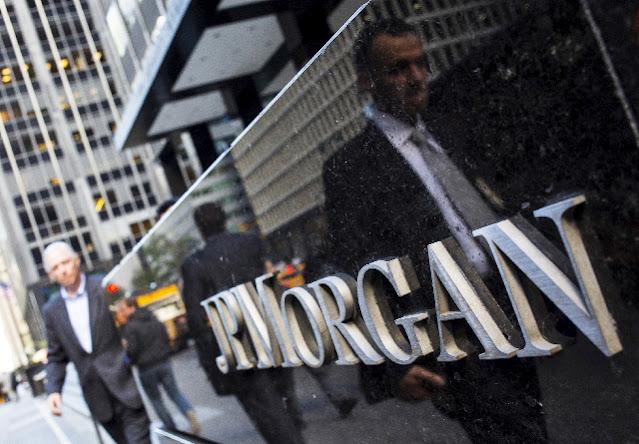 JPMorgan cierra su negocio de banca privada en México