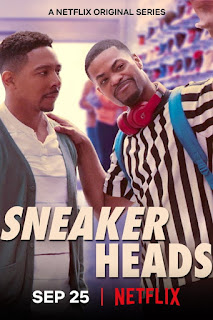 Sneakerheads S01 Hindi Complete Download 720p WEBRip