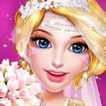 لعبة صالون ترتيبات الزفاف