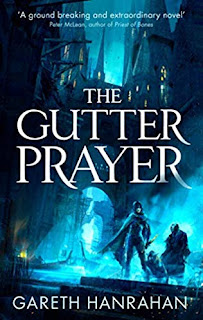 fantasy - the gutter prayer