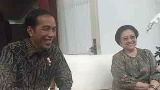 Mega Nilai Sosok Bung Karno hingga Jokowi Bisa Jadi Tauladan Pemimpin yang Dicintai Rakyat