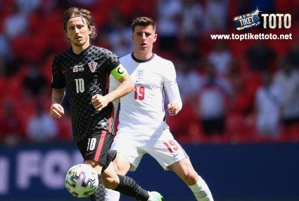 Inggris Kalahkan Kroasia Tanda-tanda Juara Euro 2020 Nih…