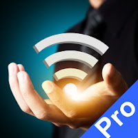 WiFi Analyzer Pro Apk free Download for Android