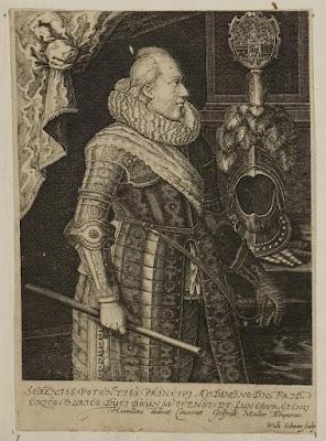 Frederick Ulrich, Duke of Brunswick-Lüneburg
