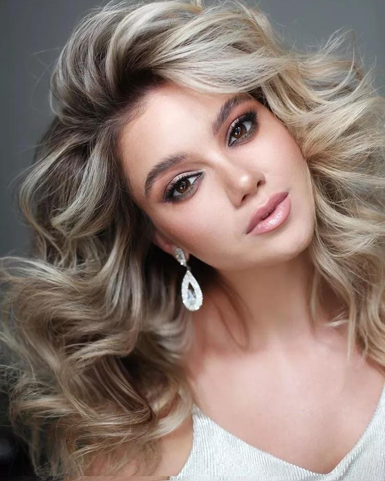 vintage makeup styles