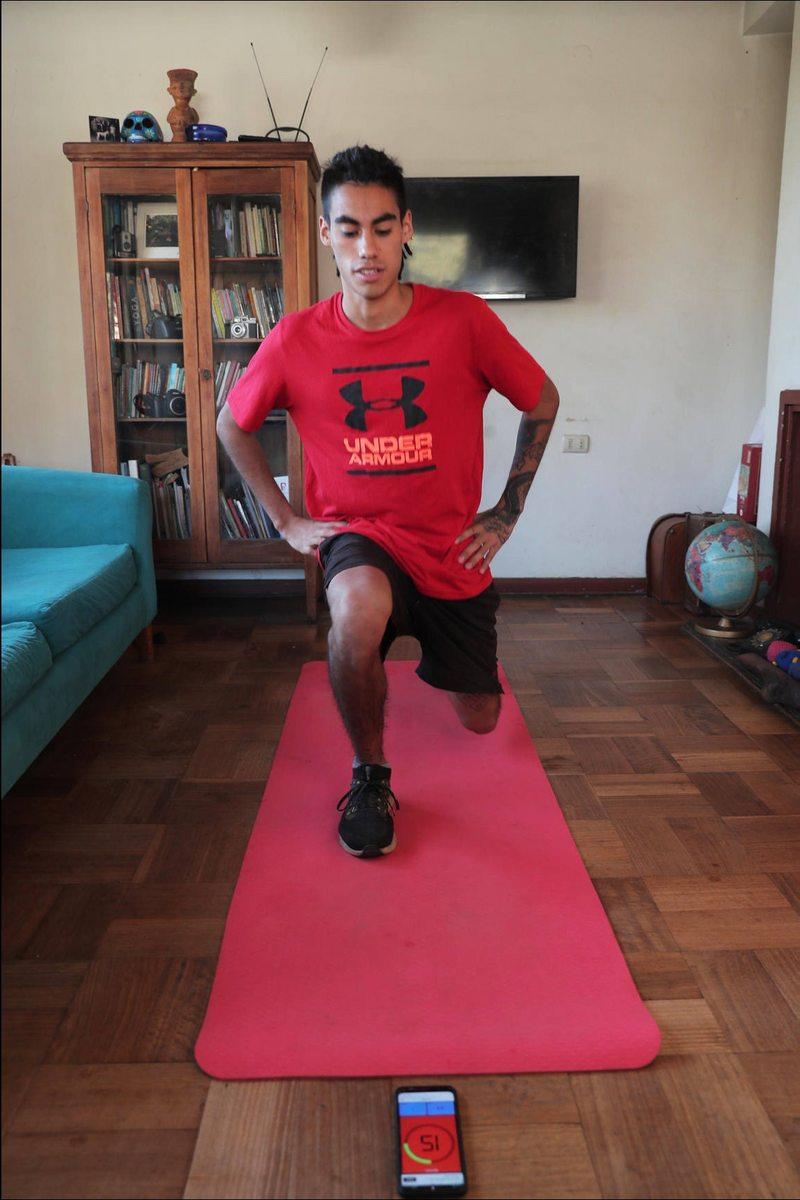 En qué consiste el método Tabata de ejercicios diarios que ayuda al corazón