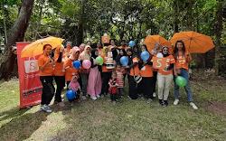 Perayaan Hut Ri & Campus Shopee ke 3