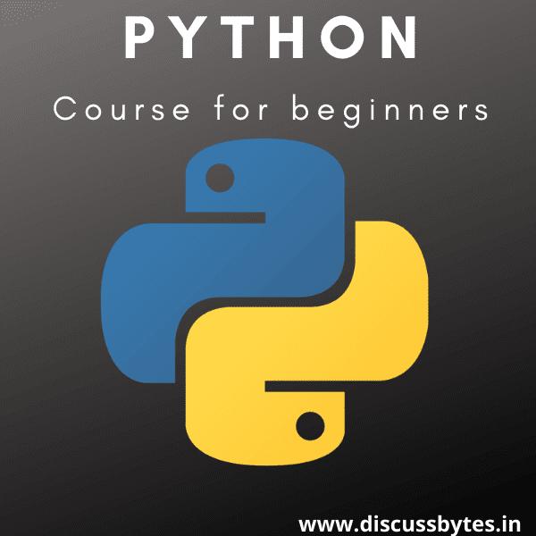 Python free course 2021