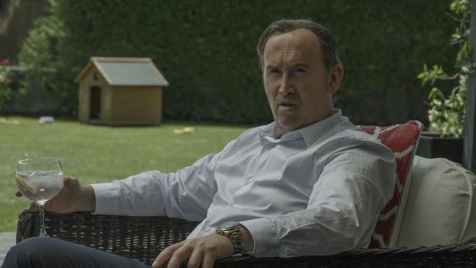 Teaser tráiler de 'Venga Juan' (2021) - Serie HBO Max