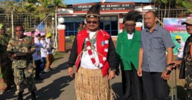 Gus Yaqut: Upaya Adu Domba Banser dan Warga Papua Akan Sia-sia