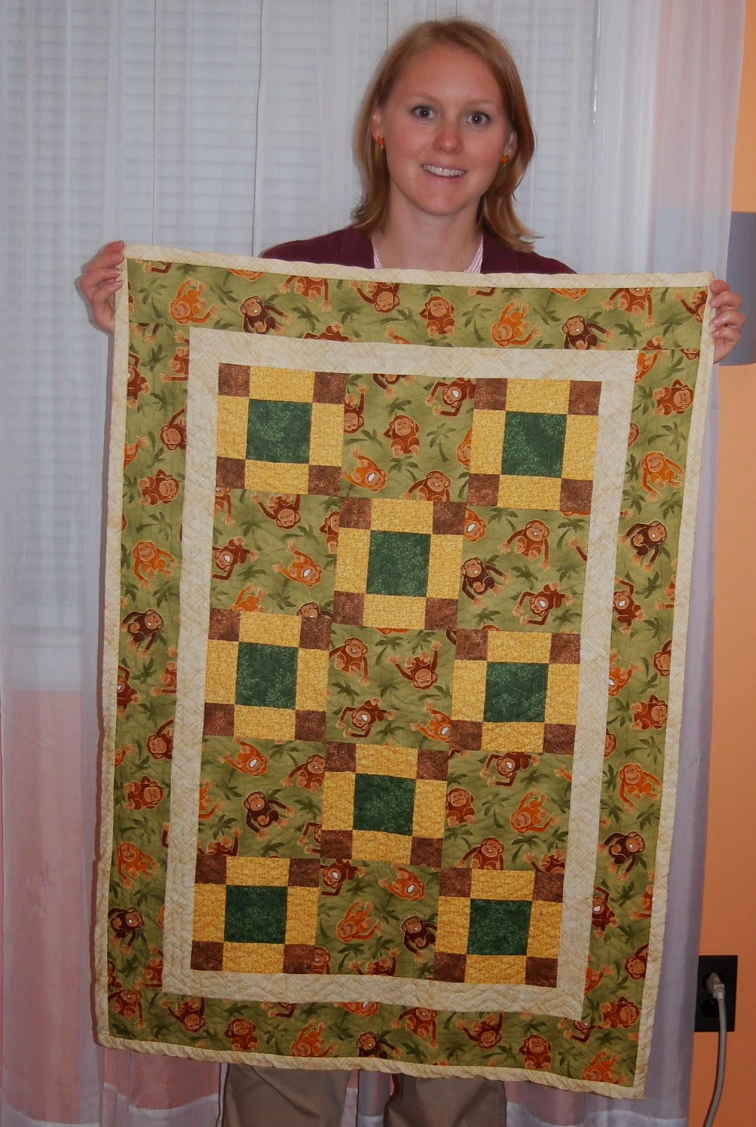Farm Gal Designs Quilts