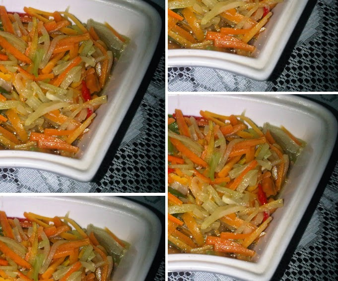 Resep Masakan Sedap Tumis Labu Siam