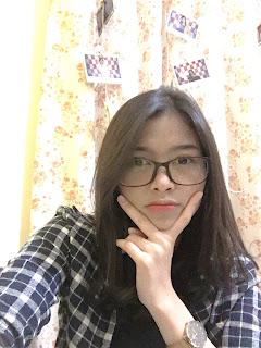 Profil Biodata Lengkap + Foto Riska Amelia Putri JKT48 Terbaru