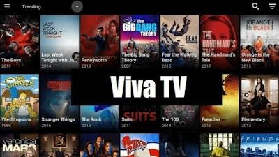 افضل تطبيق لمشاهدة الافلام والمسلسلات مترجمة, افضل تطبيق لمشاهدة الافلام مجانا, تطبيق Viva TV APK, تطبيق لمشاهدة الافلام مترجمة للاندرويد مجانا, تطبيق لمشاهدة المسلسلات مترجمة
