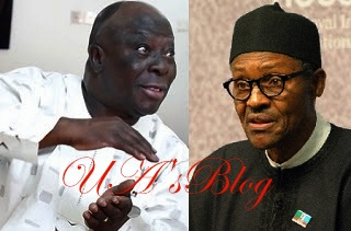 June 12th: Buhari Trying To Bamboozle Yorubas Ahead of 2019, Thinking We Have Cattle Brain - Afenifere Chieftain, Adebanjo