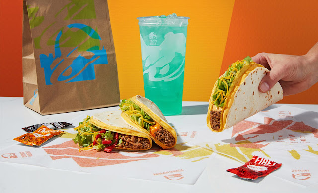 Free tacos! Taco Bell giving away freebie Tuesday as part of its coronavirus response