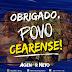 Agenor Neto agradece sua reeleição a deputado estadual