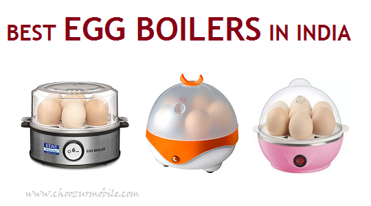 Best Egg Boilers in India