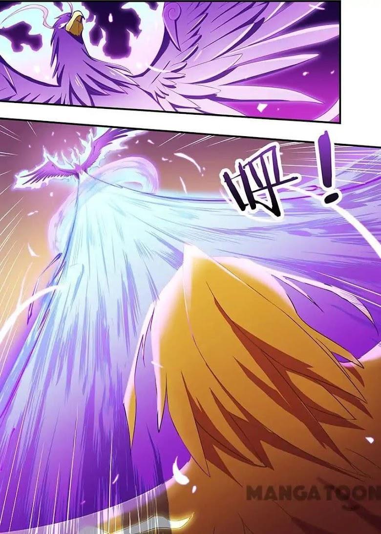 God of War - หน้า 3