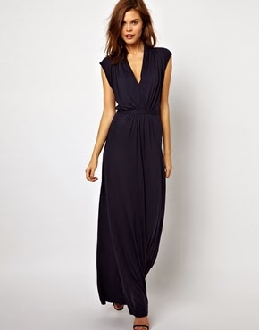 3a6739513a95 Start Close In Styling: How to Style a Maxi Dress or Skirt for ...