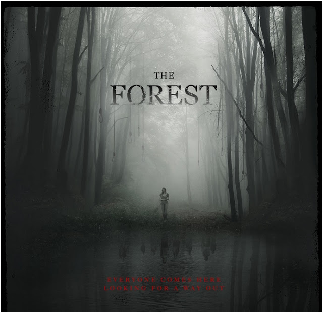 the forest poster number 2
