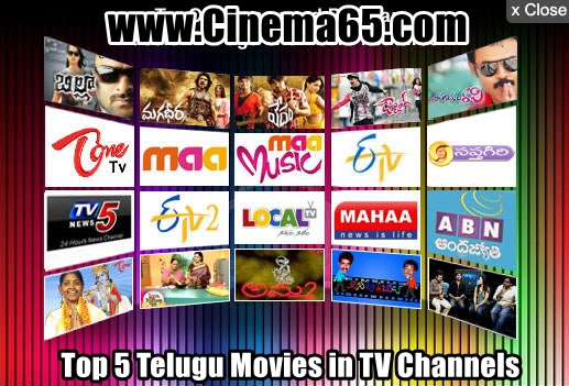 Telugu movie news channels - Naan e movie online