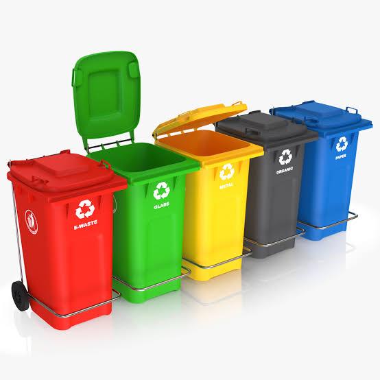 Cara pengolahan sampah