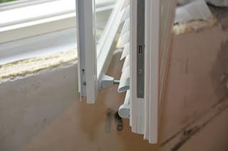 Дерево-алюминиевые окна по финской технологии