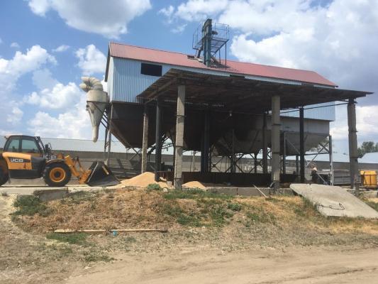 Подростка насмерть засыпало 14 тоннами зерна под Волгоградом