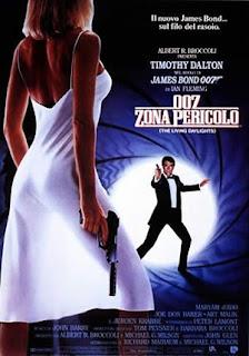 Agente 007 - Zona pericolo