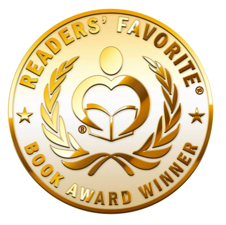 Readers' Favorite Book Award Winner