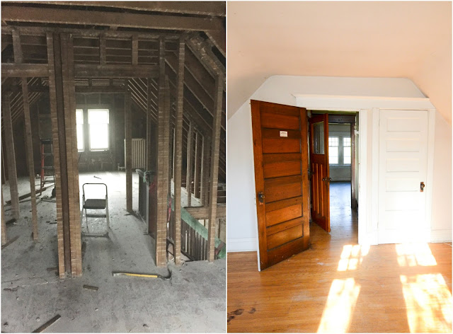 Project Rad: toronto century home renovation |navkbrar.blogspot.com
