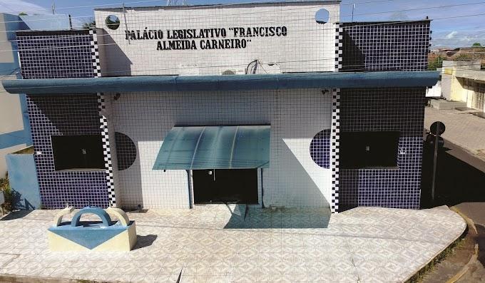 CONVITE: Câmara de vereadores de Chapadinha realiza Oficina Interlegis de Marcos Jurídicos, de 15 a 17 de agosto.