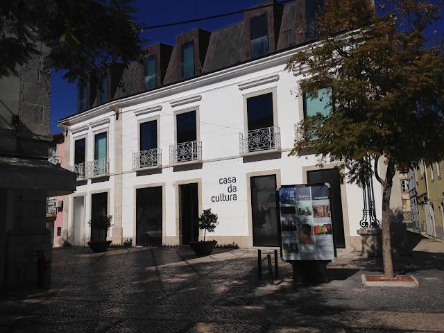 Casa da Cultura de Setúbal