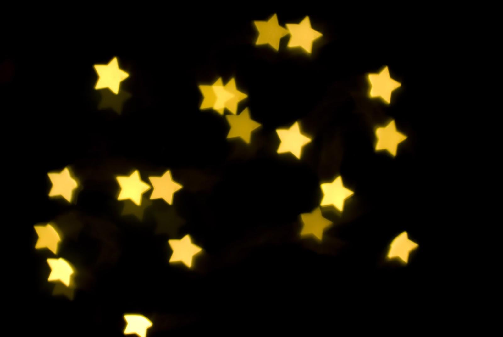 Star Wallpaper Cute Kawaii Gambar Foto Pemandangan Bintang Di Langit Yang Indah